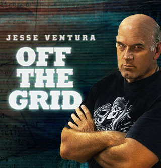 Off The Grid. Only on Ora.TV