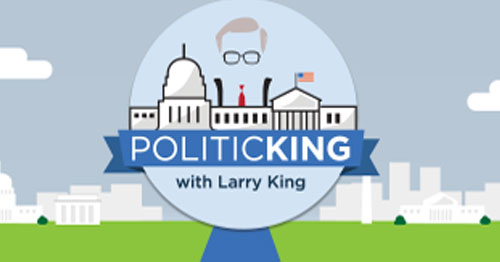 PoliticKING with Larry King